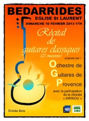 201302 Bédarrides